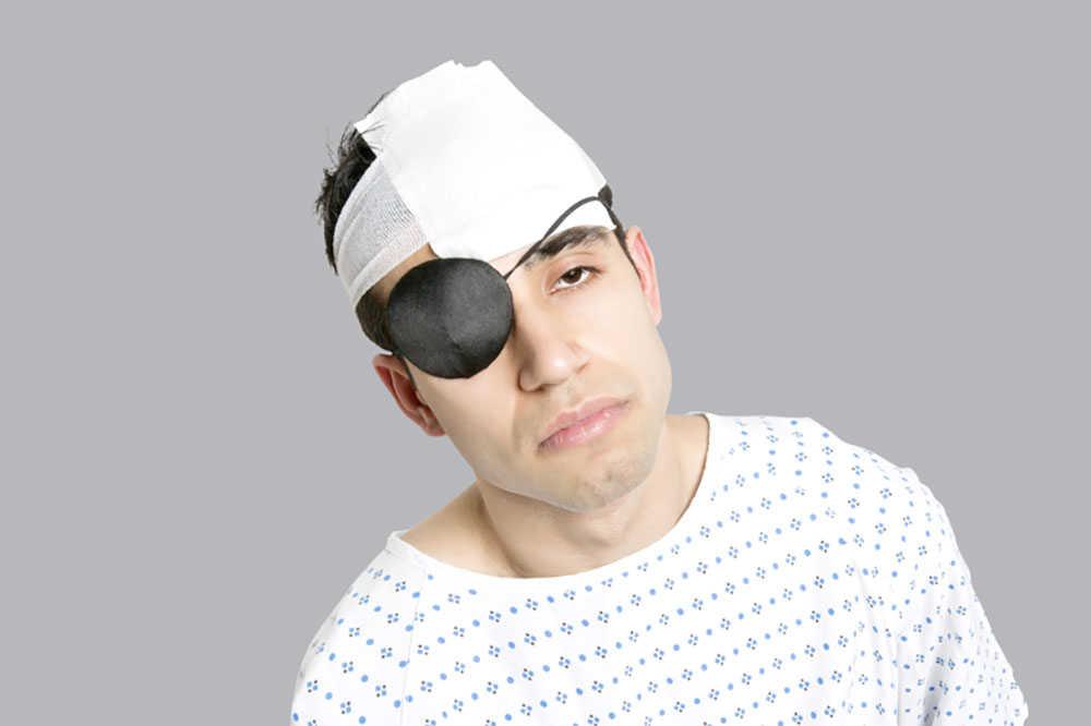 12+ tips to prevent eye injuries