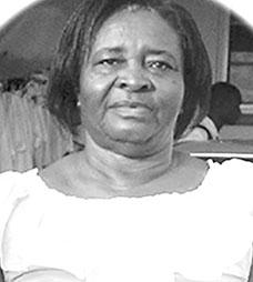 In Memoriam – Yvonne