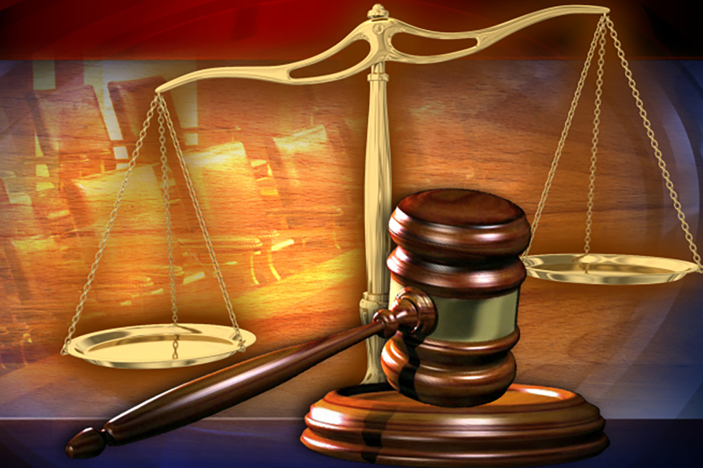 Cedars resident charged with reckless use of fire